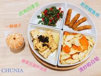 晚餐系列03
