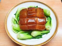 素食年菜-東坡肉 吃素有福 南無阿彌陀佛
