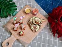 新餐肉薯星星派對拼盤