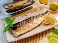 烤鯖魚(氣炸烤箱)
