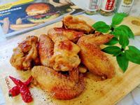 烤雞翅(氣炸烤箱)