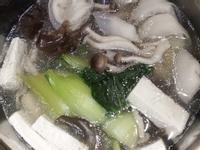 魚餃蔬菜冬粉