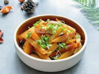 川味馬鈴薯-開胃家常菜