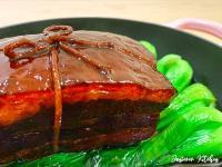 中式小菜🥘家庭版東坡肉