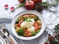 [蔬食]泰式黃咖哩肉醬佐馬鈴薯泥