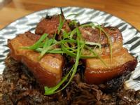 梅干扣肉(東坡肉)~開胃菜  年菜