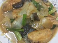味噌燒雞翅