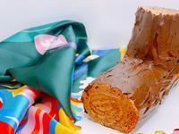 【9巷5弄】聖誕樹幹蛋糕