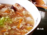【梅狀元陳醋老梅膏】土魠魚羹