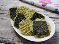 山葵海苔米餅