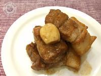 梅醬豬五花