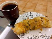 【千張豆腐皮】雞胸肉蛋餅