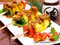南洋蔬食沙嗲串🧀奶素