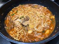 海鮮炸醬混麵