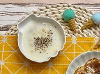 鮮奶玉米濃湯