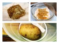 一顆馬鈴薯兩種吃法!