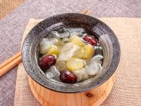 【厚生廚房】菊薯銀耳甜湯