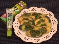 山葵櫛瓜煎餅🎶