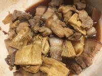 西打燉肉(簡易鑄鐵鍋版本)無酒