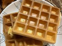 Waffle鬆餅