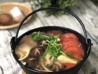 蕃茄菇菇湯