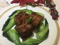 大古東坡肉(30cm大火鍋)