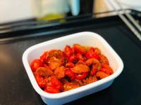 橄欖油漬蕃茄乾