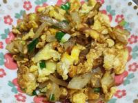 lanni 洋蔥炒蛋