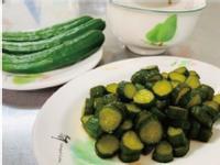 醃製小黃瓜