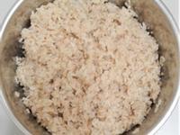 營養滿分的糙米飯