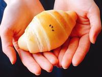「好乖的小胖子」日式鹹香乳酪餐包卷