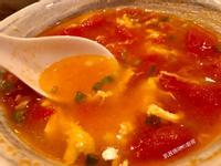 蕃茄蛋花湯🎶
