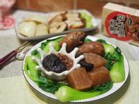 萬用啤酒蘿蔔滷肉燥(可加滷愛吃的食物)