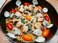 泰式豪華海鮮燉飯