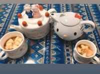 自製水果茶