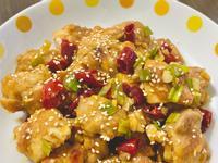 超下飯の左宗棠雞🐔