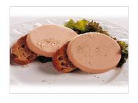 自製法式鵝肝醬