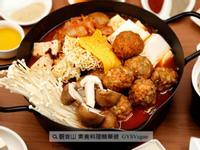 新朱肉部隊鍋🌿奶素