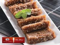 台式黑糖桂圓糯米糕