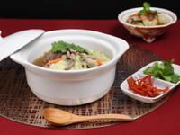 白菜滷【李錦記頭道醇鮮醬油】