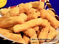 黃金臭薯條🌿全素