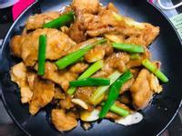 沙茶老鼠肉(中里肌)