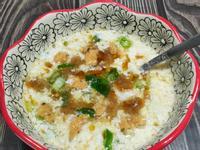 lanni 美味鹹豆漿