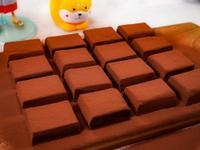 入口即化生巧克力| 只需要3種材料🍫