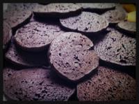 巧克力薄脆餅
