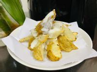 經典優格薯條 - 飛利浦氣炸鍋
