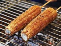 台式玉米烤肉醬