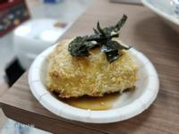 唐揚豆腐 (氣炸烤箱料理)
