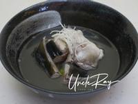 日式油金魚頭湯