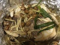 氣炸鍋煮鯛魚